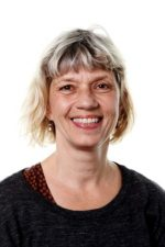 Gitte Charlotte Madsen (GM)