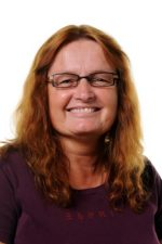 Sally Pedersen