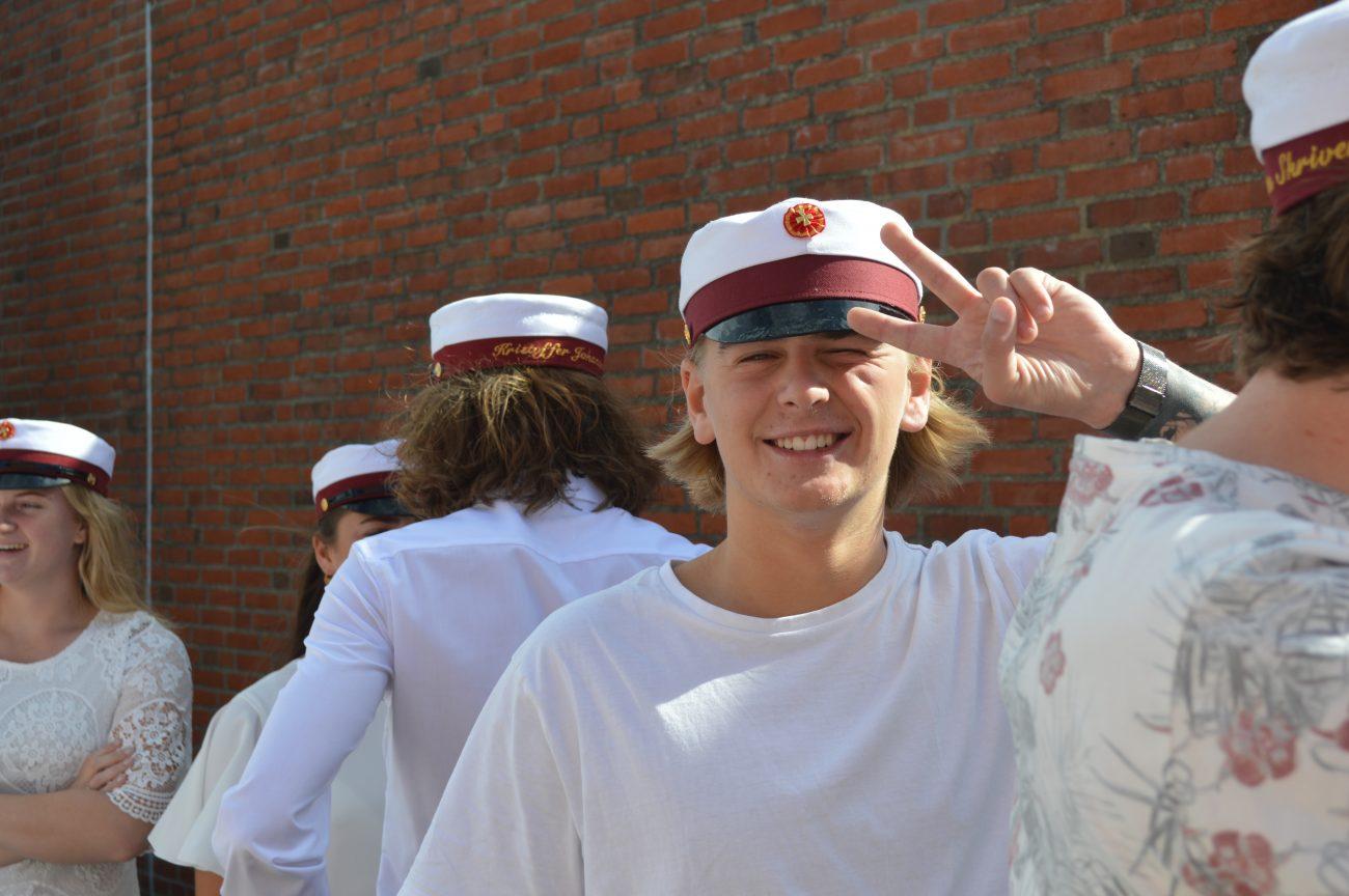 Sæt kryds ved Bjerringbro Gymnasium 2020 og få del i et unikt ungdomsuddannelsesmiljø