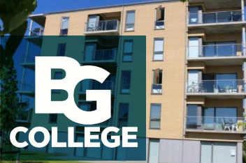 Bjerringbro Gymnasium, BG, har indgået et samarbejde med boligselskabet Sct. Jørgen omkring udlejning af lækre studieboliger i Bjerringbro.